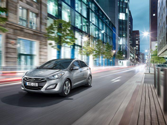 Hyundai / KIA